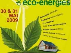 photo de 10° salon Eco-Energies