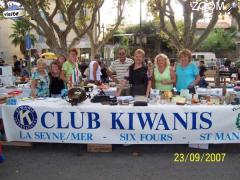 photo de Vide greniers kiwanis