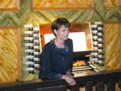 photo de Concert d'orgue - Liesbeth SCHLUMBERGER
