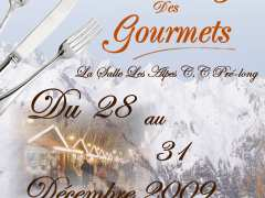 photo de Le Village des gourmetS