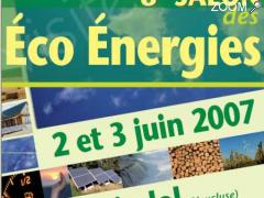 photo de 8° salon ECO-ENERGIES