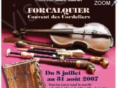 photo de Traditions Musicales de Provence