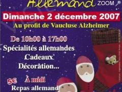 photo de Marché de Noël allemand