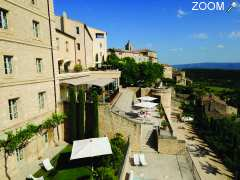photo de La Bastide de Gordes & Spa