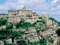 foto di Gordes, l'un des plus beaux villages de France