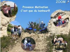 picture of Provence Motivation