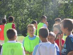 photo de Stage de football du Centre d'Education des jeunes Footballeurs