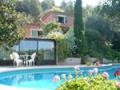 photo de Bastide aux camelias B&B 4****
