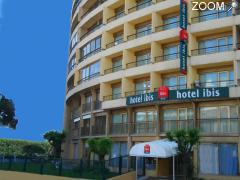 photo de Hôtel Ibis Cannes Plage La Bocca