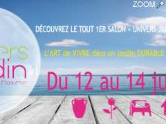 photo de SALON UNIVERS JARDIN