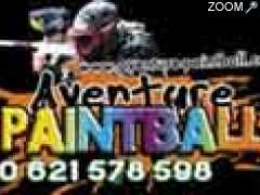 picture of Aventure Paintball