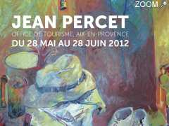 photo de Exposition Jean Percet