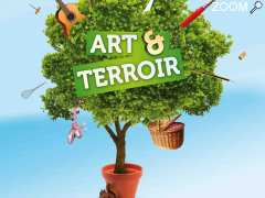 photo de Salon Art et Terroir