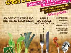 photo de Foire bio et local