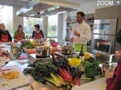 "photo de Atelier cuisine ""menu d'automne"" le 5 octobre"