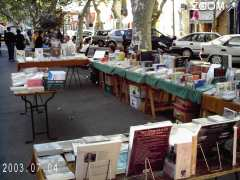 picture of 2 eme salon du livre et collections