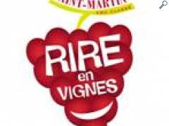 photo de Festival «RIRE EN VIGNES» - 1ère Edition