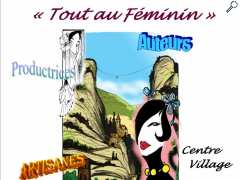 photo de Art et Creation tout au Feminin