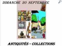 photo de Antiquites Art et deco Ancien et Moderne