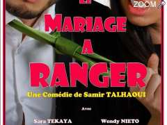 picture of LE MARIAGE A RANGER