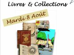 photo de 7 eme journee du livre et collection