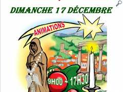photo de marche Calendal