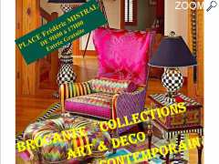 Foto antiquites art et deco cllections