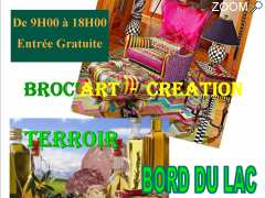 photo de Broc'art - Création & Terroir