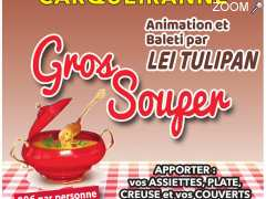 photo de GROS SOUPER